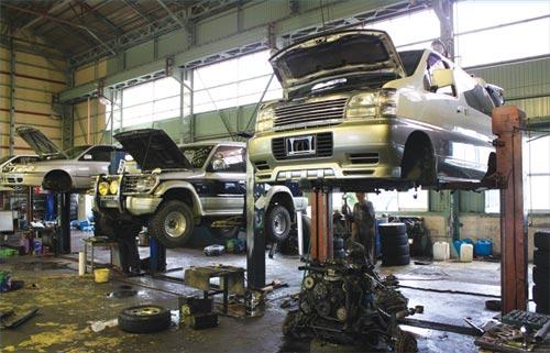 Новые и подержанные автомобили и цены