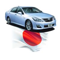 Японские автоаукционы